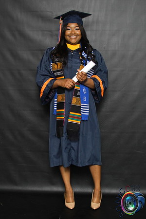 Anijah (2021 Graduation Shoot)