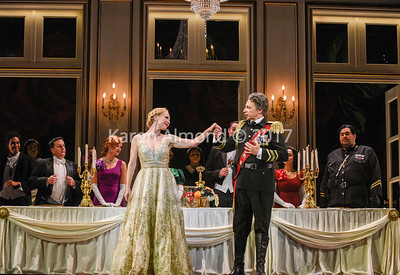 Opera San Antonio, Macbeth Final Dress 2017
