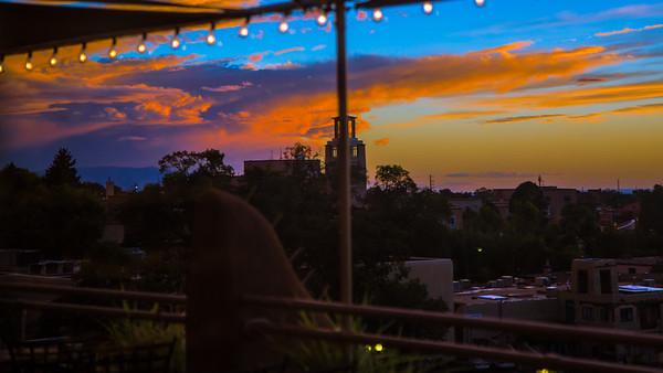 Santa Fe 2016  (post processed)