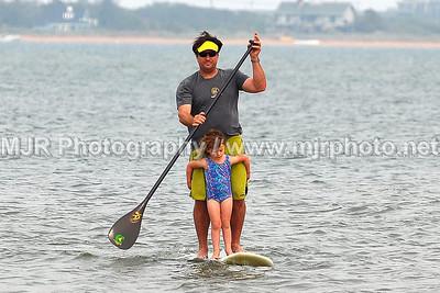 Standup Paddle Boarding (05-26-07)
