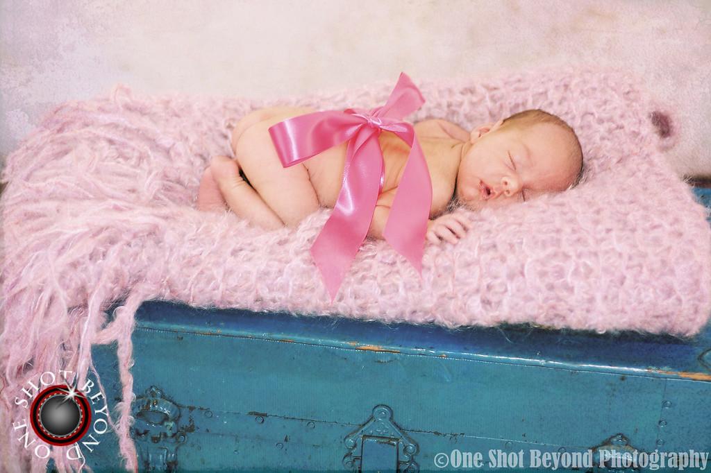 Murrieta & Temecula Newborn Baby Portrait Photographer