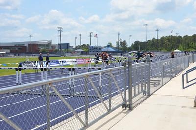 2021 Track North Florida Invite