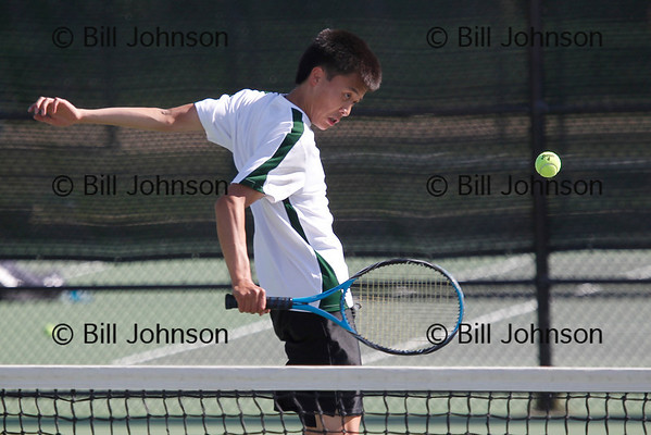 Best of Westwood Boys Tennis 2010