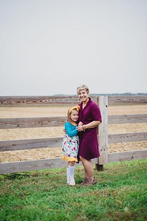 Ashley & Addie