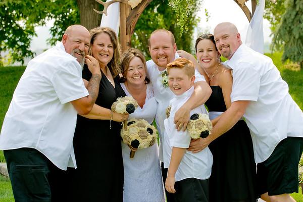 Hildreth Wedding!