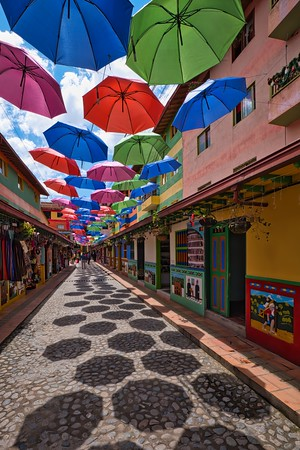2019-12-20   Three Weeks in Colombia