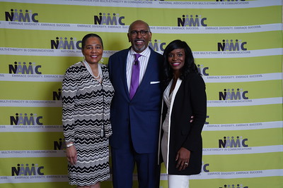 Michael Steele - L. Patrick Mellon Mentorship Luncheon