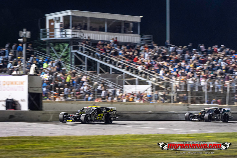 NWMT Thompson Bud 150 8/14/19