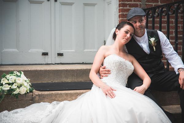JACKIE & ANTHONY WEDDING
