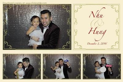 Nhu & Hung