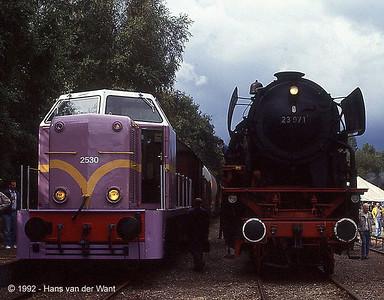 1992-09-05, VSM, Terug naar Toen
