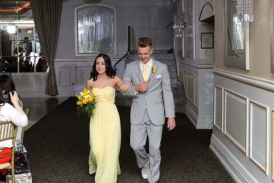 Alex  & Jamie @ The Royal Manor