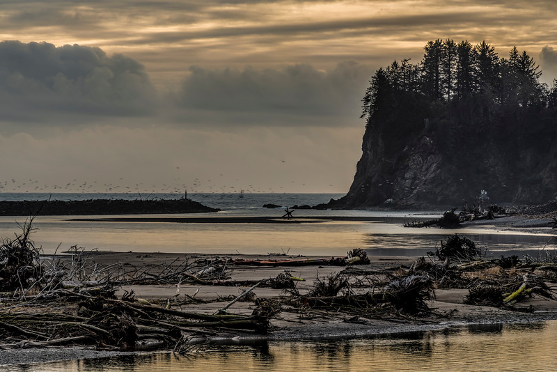 LaPush, Washington
