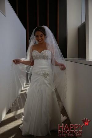 Arianne & Kris' Wedding
