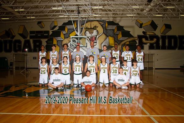 2019-2020 Boys Basketball