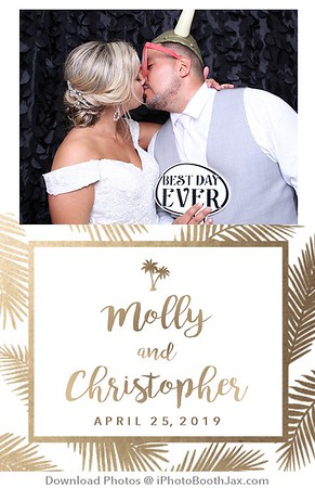 Molly & Christopher