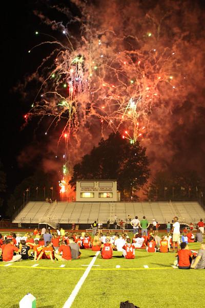 Lutheran-West-Fireworks-after-football-game-Unleash-the-Spirit-bash-2012-08-31-026.JPG
