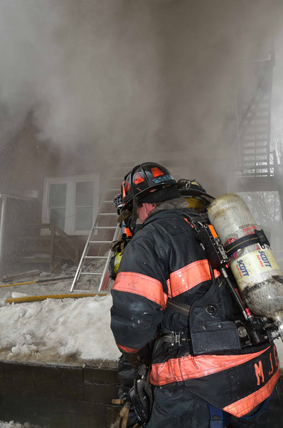Leominster 4th Alm 35 Boutelle St March 5th