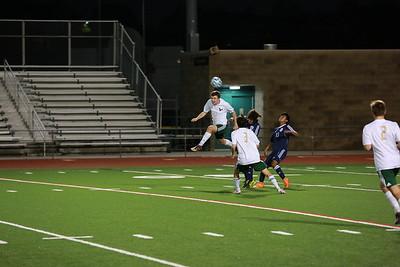 2015-2016 LCC Boys Varsity Soccer