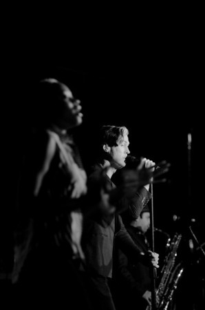 Fitz and the Tantrums at the Handlebar 6-6-12