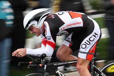 Tour of California - 2009 - Prologue (Sacramento)