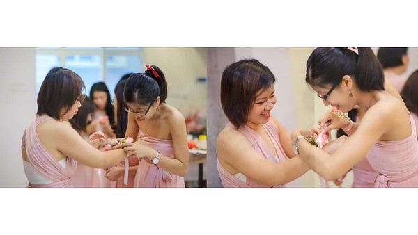 Shyan Ling + Yoon Lim