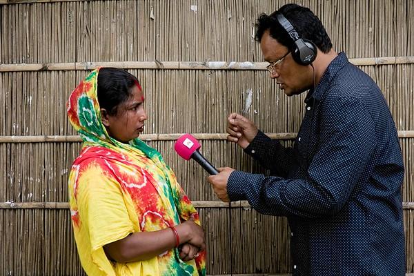 Radio Chilmari 99.20 fm Chilmari, Kurigram.