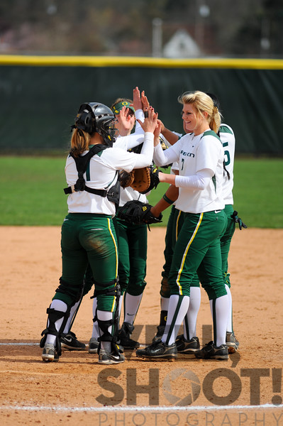UO Softball