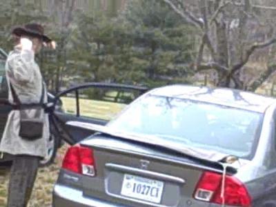 Peter's Civil War Friends Videos - Feb. 2009