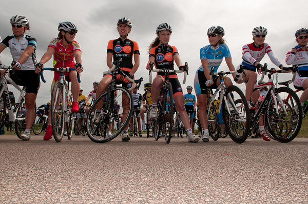 HILLINGDON GP WOMAN MAY 2011