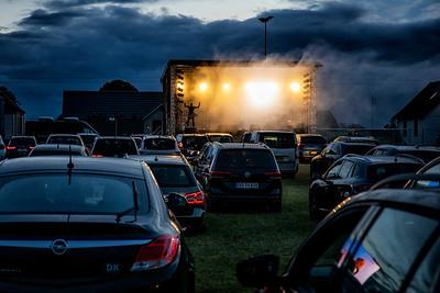Kør-selv-festival