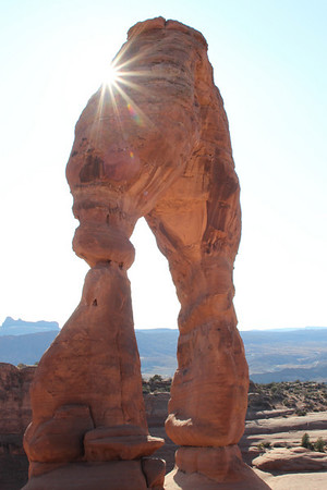 Desert National Parks 2009