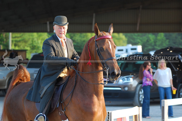 2012 Chattanooga Cleveland Charity Horse Show