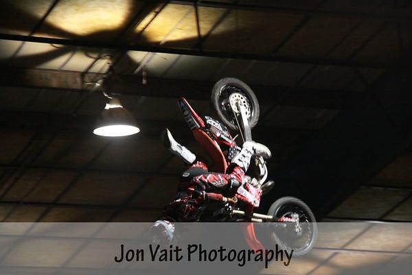 Monster Truck/Moto cross