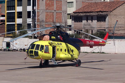 Peru Light Aircraft
