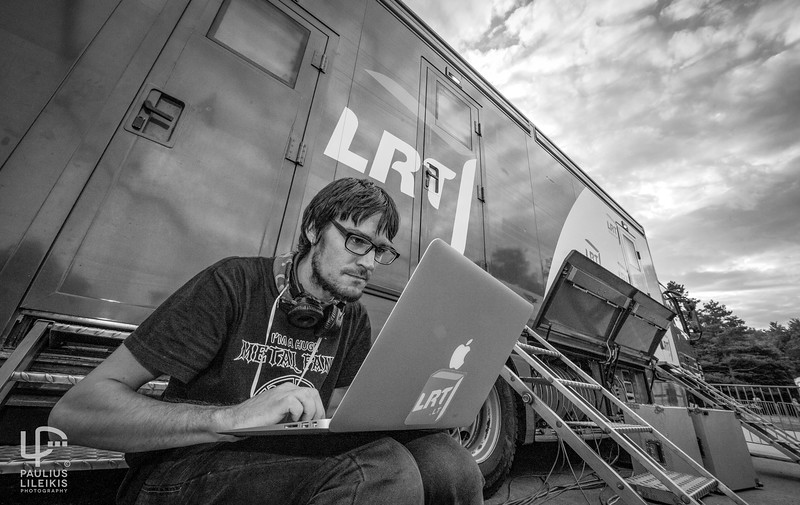LRT.lt fotografas Eimantas Genys