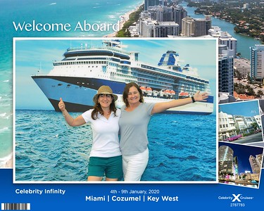 Cruise - Jan 2020