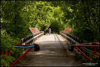1 juni 2010: Mera natur - Garnudden