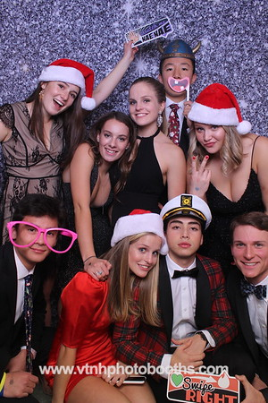 Photos - 12/15/18 - HHS Holiday Dance