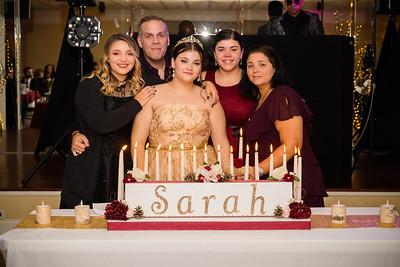 Sarah MacVicar Sweet 16