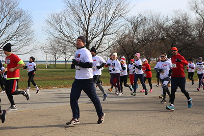 Zaneta Marathon