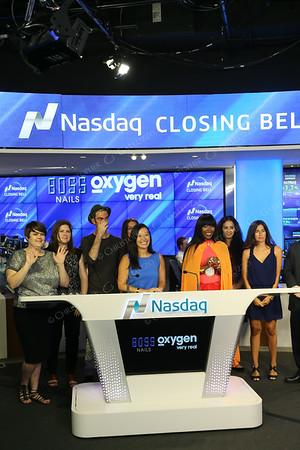 Oxygen Boss Nails