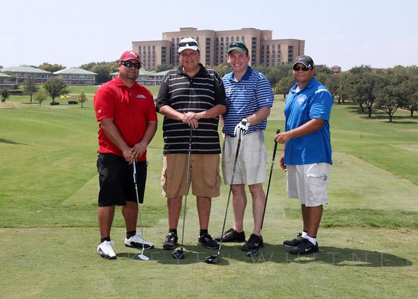 CircleK - Ability Connection - 2013 Golf Tournament