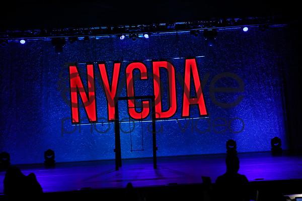 NYCDA Las Vegas 2019