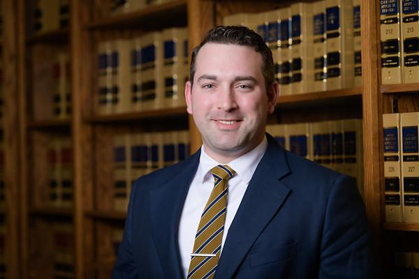 Grunsky Law Firm - headshots
