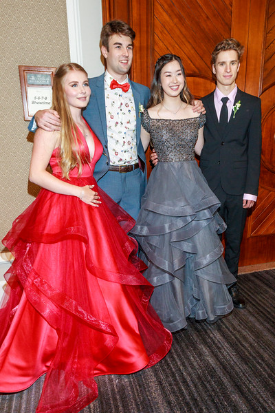 WSS Class of 2019 Prom