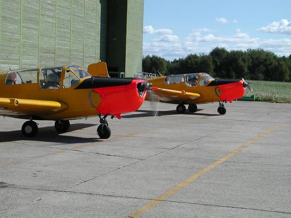 Landingskonkurranse Lista 2003