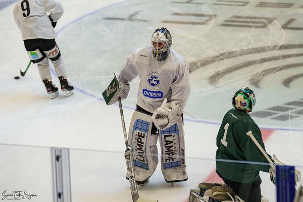 SønderjyskE vs Odense Bulldogs. 01.09.2020