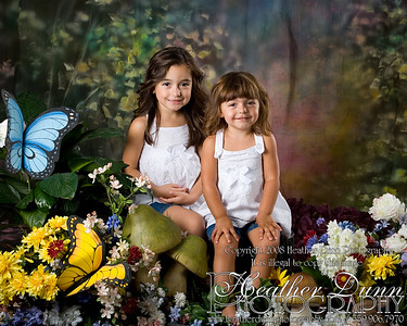 Prieto Sisters