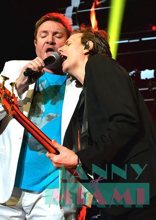 2-12-19 - Duran Duran in Concert